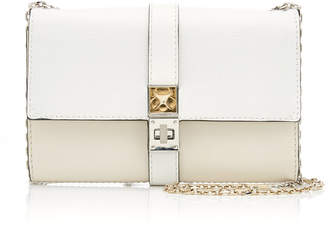 Proenza Schouler PS11 Two-Tone Leather Chain Bag