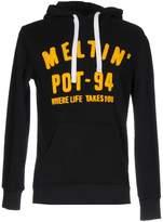 Meltin Pot Sweatshirts - Item 12031119