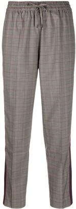 Tommy Hilfiger Drawstring Side Stripe Trousers