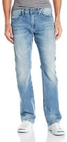 Buffalo David Bitton Men's King Slim Boot Cut Jean