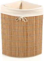 Honey-Can-Do Wicker Laundry Hamper