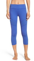 Zella Women's To The Max Crop Leggings