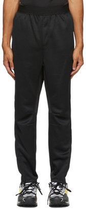adidas Black City Base Lounge Pants