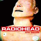 Baker & Taylor Radiohead, The Bends Vinyl Record