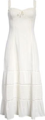 Reformation Cotta Sleeveless Dress