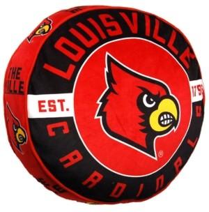 Northwest Company Louisville Cardinals 15inch Cloud Pillow