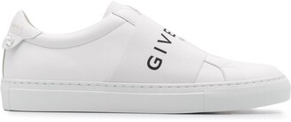 Givenchy Webbing low-top sneakers