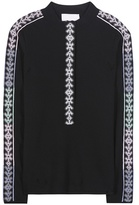 Peter Pilotto Wool-blend sweater