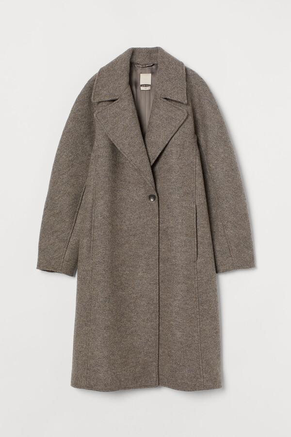 H&M Wool coat