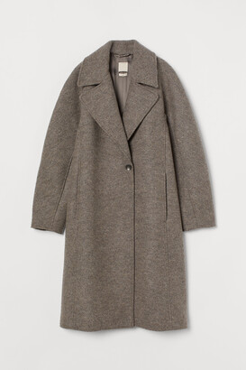 H&M Wool coat