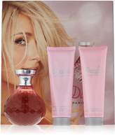 Paris Hilton Dazzle for Women-3 Pc Gift Set 4.2-Ounce EDP Spray, 3-Ounce Body Lotion, 3-Ounce Bath and Shower Gel