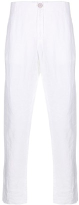 Transit Loose-Fit Trousers