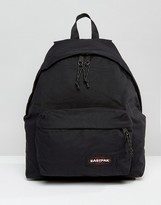 Eastpak Padded Pak'R Backpack In Black