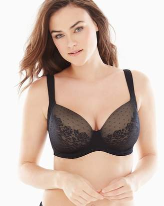 Stunning Support Full Coverage Bra