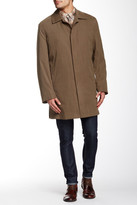 Hart Schaffner Marx Hewes Raincoat