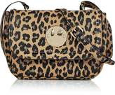 Hill & Friends Happy Printed Leopard Bag- Leopard