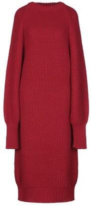 Marios 3/4 length dress