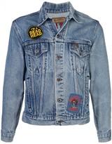 MadeWorn Grateful Dead denim jacket