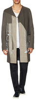 Rick Owens Messiah Caban Coat