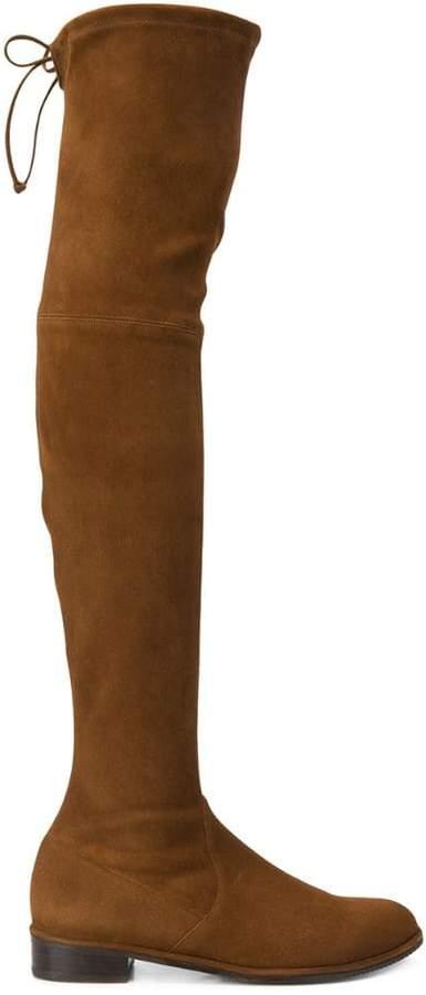 0d0e69ff02e9 Stuart Weitzman Lowland Boots - ShopStyle
