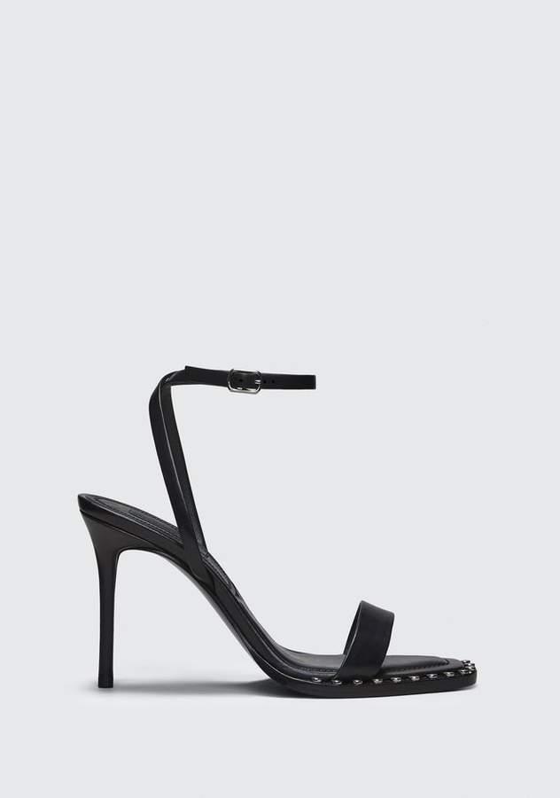 Alexander Wang CATE HIGH HEEL SANDAL Heels
