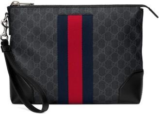 Gucci GG Black men's bag
