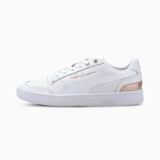 Puma Ralph Sampson Lo Metal Women's Sneakers