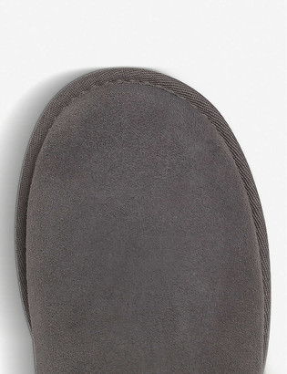 UGG Classic ii Short sheepskin boots