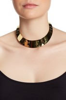 Argentovivo Gold-Tone Collar Necklace