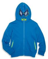 Stella McCartney Little Boy's & Boy's Bandit Masked Hoodie