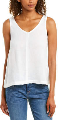 Splendid Gauze Top