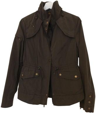 Cole Haan Brown Jacket for Women