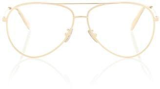 Celine Aviator optical glasses