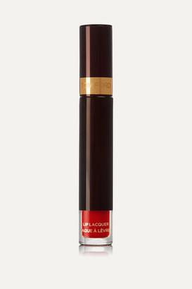 Tom Ford Liquid Metal Lip Lacquer - Stolen Cherry
