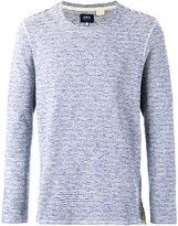 Levi's Made & Crafted - Safari Stripe jumper - men - Cotton/Polyester - L