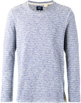 Levi's Made & Crafted - Safari Stripe jumper - men - Cotton/Polyester - M