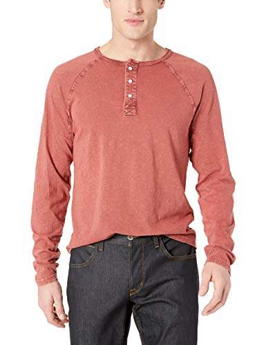 1079f86752 Lucky Brand Henley Men's Shirts - ShopStyle