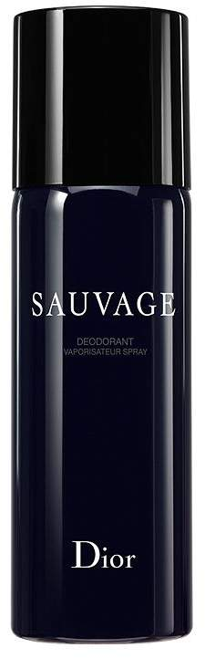 Christian Dior Sauvage Spray Deodorant