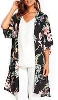 Wallis Women's July Lily Kimono Jacket