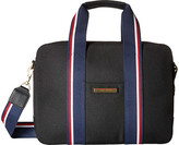 Tommy Hilfiger Aiden Nylon Briefcase