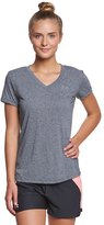 Under Armour Women's Threadborne Train Short Sleeve VNeck Twist - 8161548