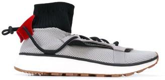 Adidas Originals By Alexander Wang x Alexander Wang Run sock sneakers