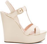 Pura Lopez High Wedge