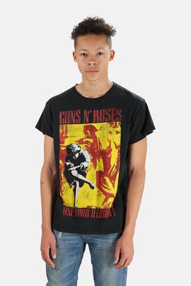 MadeWorn Guns N' Roses Use Your Illusion Tee