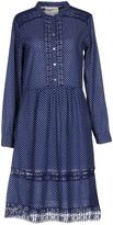 LEON & HARPER Knee-length dresses
