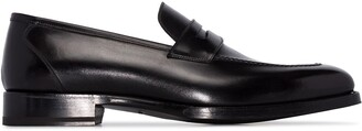 Tom Ford Wessex penny loafers