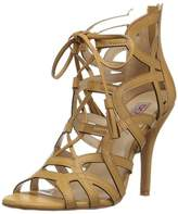DOLCE by Mojo Moxy Womens Karachi Open Toe Casual Strappy Sandals.