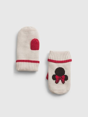 Disney babyGap | Minnie Mouse Mittens