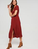 Dotti Juliet Button Down Midi Dress