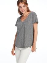 Scotch & Soda Basic Chest Pocket T-Shirt